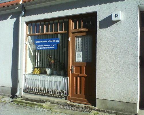 Mieter-Beratungsstelle Eberswalde