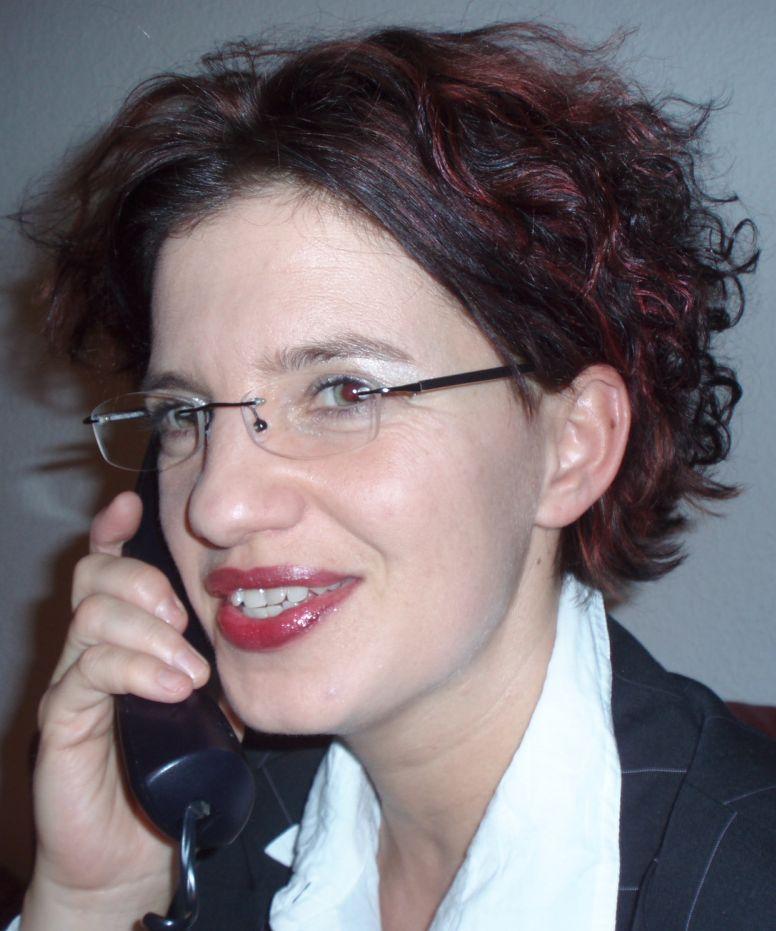 RAin Barbara-Eila Klamandt